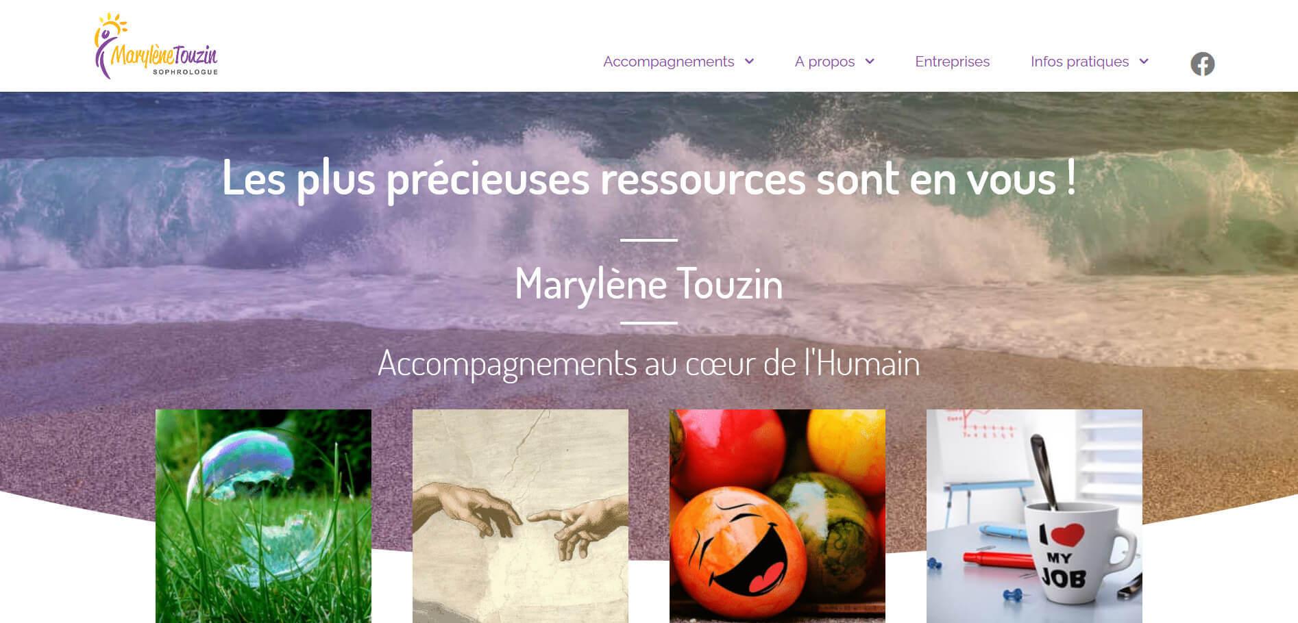 Marylène Touzin